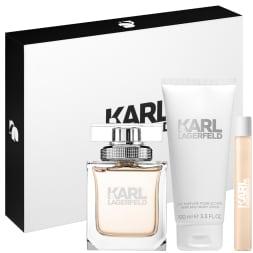 Karl Eau Coffret Ml 85 Klassic De Parfum Lagerfeld SpzqUMVGjL