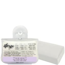 Eponge savon 2-en-1 – Mère de perle – Corps
