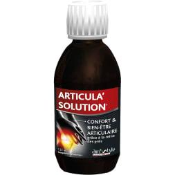 Sirope Anti Dolores Articulares – Confort y Bienestar Articular – 125 ml