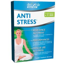 Cura Anti Estrés – 15 Días
