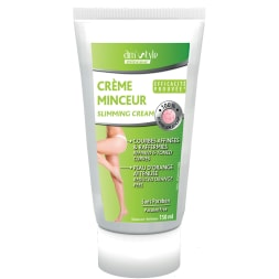 Crema Adelgazante Anti Celulitis - 150 ml