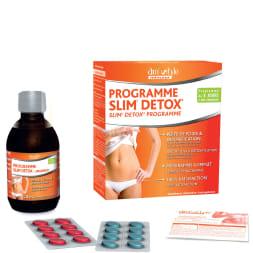 Programa Slim Detox 8 Días – Pérdida de Peso sin Esfuerzo