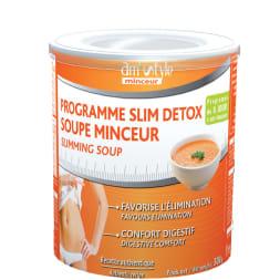 Soupe minceur Slim Detox - Elimination - 300 g