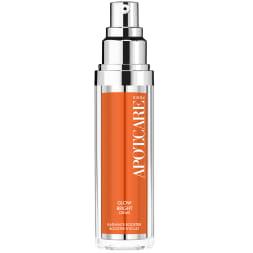 Crème éclat du visage - Own your glow - 30 ml