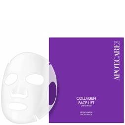Masque liftant au collagène - Visage & cou