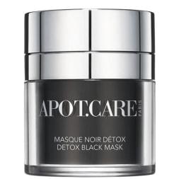 Masque detox au charbon - 50 ml