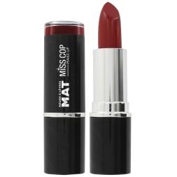Rouge à lèvres mat - Rouge scandal