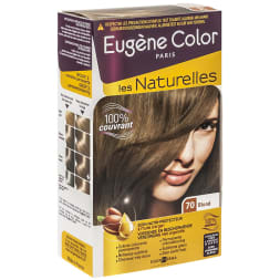 Kit de coloration - Les Naturelles - Blond
