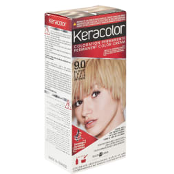 Keracolor – Blond clair intense