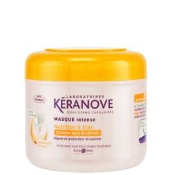 Masque nutrition & soin - Cheveux secs & abîmés - 250 ml