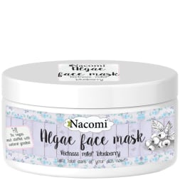 Masque apaisant & hydratant - Myrtille – Peaux sensibles - 42 g