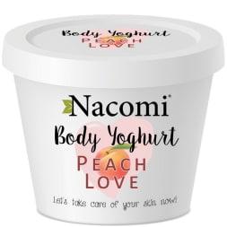 Hydratant body yoghurt - Peach Love - Corps - 150 ml