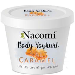 Hydratant body yoghurt - Caramel beurre salé - Corps - 150 ml