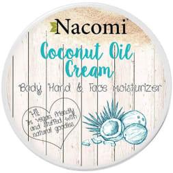 Crème hydratante - Coconut - Visage & corps - 100 ml