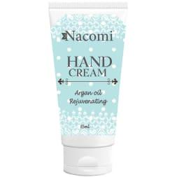 Crème rajeunissante pour les mains - Argan oil - 85 ml