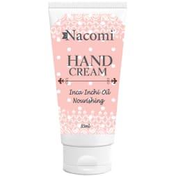 Crème nourrissante pour les mains - Inca inchi oil - 85 ml