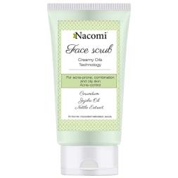 Gommage visage purifiant - Peaux à tendance acnéique - 85 ml