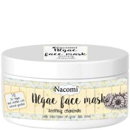 Masque apaisant - Camomille - Peaux sensibles & irritées - 42 g