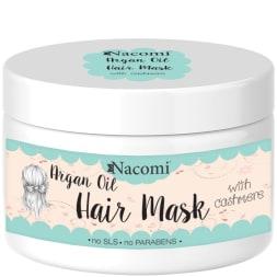 Masque - Huile d'argan - Tous types de cheveux - 200 ml