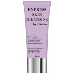 Masque nettoyant purifiant – Peaux mixtes à grasses - 85 ml