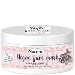 Masque visage anti-âge - Cranberry - Tous types de peaux - 42 g