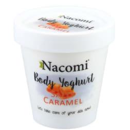 Yaourt corporel hydratant - Caramel beurre salé - Corps - 150 ml