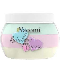 Mousse hydratante Rainbow - Pastèque - Corps - 200 ml