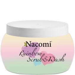 Gommage & nettoyant Rainbow - Pastèque - Corps - 200 ml