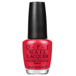 Vernis à ongles - An Affair in Red Square - 15 ml