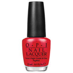Vernis à ongles - Coca-cola Red - 15 ml
