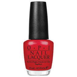 Vernis à ongles - Color So Hot it Berns - 15 ml