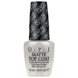 Top coat mat - 15 ml