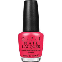 Vernis à ongles - Collection New Orleans -She's a Bad Muffuletta ! - 15 ml