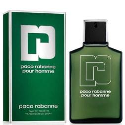Paco Rabanne pour Homme Eau de toilette 100 ml - Homme