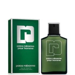 Paco Rabanne pour Homme Eau de toilette - 50 ml - Homme