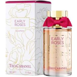 Early roses Eau de parfum 100 ml
