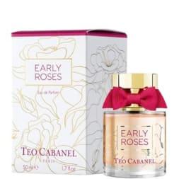 Early roses Eau de parfum 50 ml