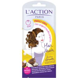 Masque cheveux boucles parfaites – Cheveux bouclés – Unidose – 15 g