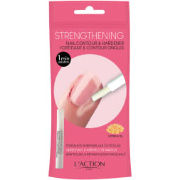 Stylo contour & fortifiant ongles - 10 ml