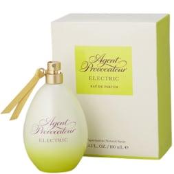Electric Eau de parfum 100 ml