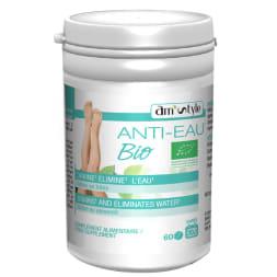 Comprimidos BIO Anti Retención de Agua con Extracto de Alcachofa - 30 Días