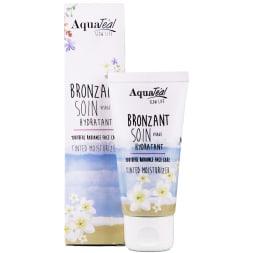 Soin visage anti-âge - Effet Bronzant - 40 ml