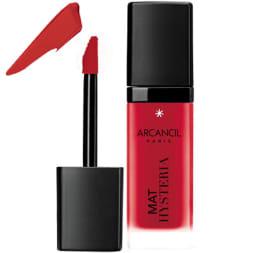 Rouge à lèvres liquide mat - Mat Hysteria - Rouge jive