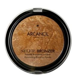 Poudre bronzante lumière - Selfie Bronzer - Gold Glow