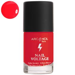 Vernis à ongles - Atomic Corail - 10 ml
