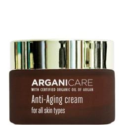 Crème de jour anti-âge - Peaux matures - 50 ml