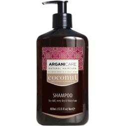 Shampoing ultra nourrissant et hydratant - Cheveux ternes, très secs & frisés - 400 ml