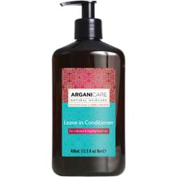 Soin protecteur sans rinçage - Argan - Cheveux colorés ou méchés - 400 ml