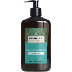 Soin hydratant protecteur sans rinçage - Argan - Cheveux bouclés à frisés – 400 ml