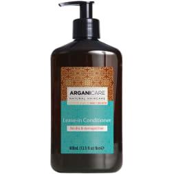 Soin hydratant protecteur sans rinçage - Argan - Cheveux secs & abîmés – 400 ml